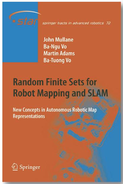 Springer RFS book cover