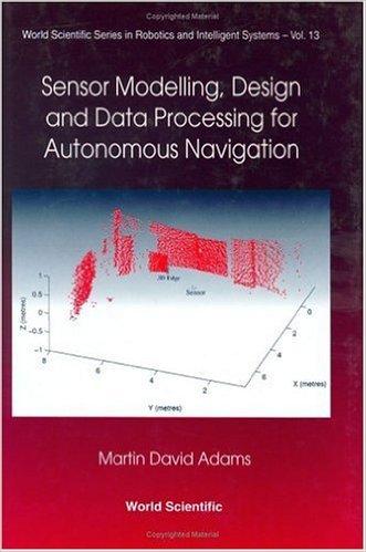 World Scientific book cover