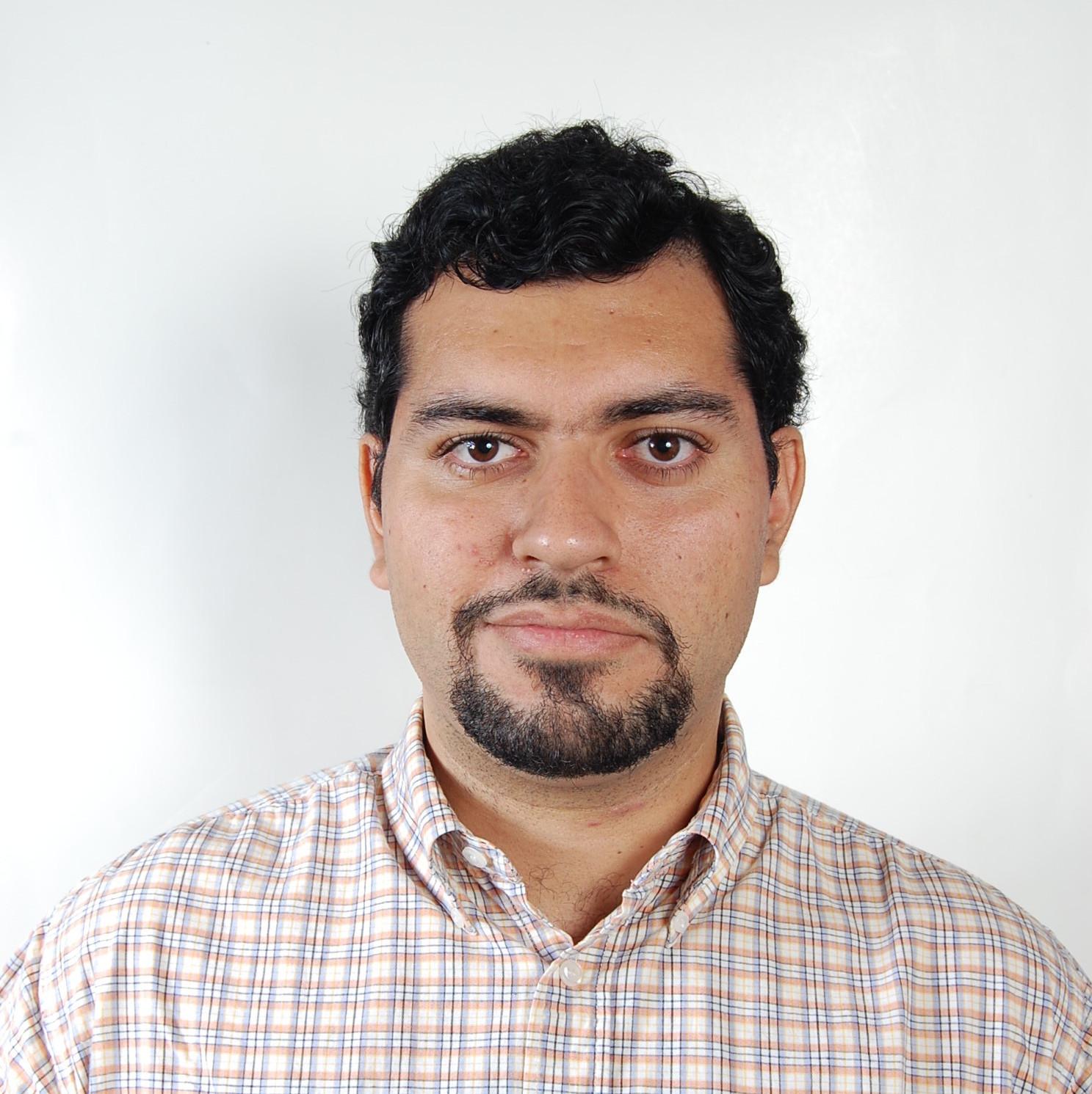 Patricio Mendoza